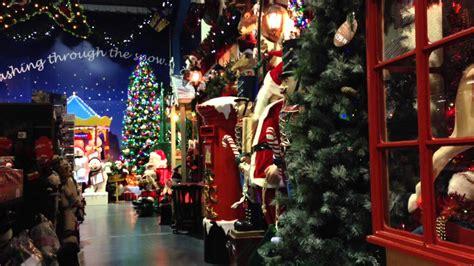 seasons christmas outlet 2014 youtube