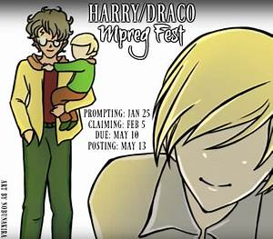 drarry-mpreg | ... Drarry Ao3