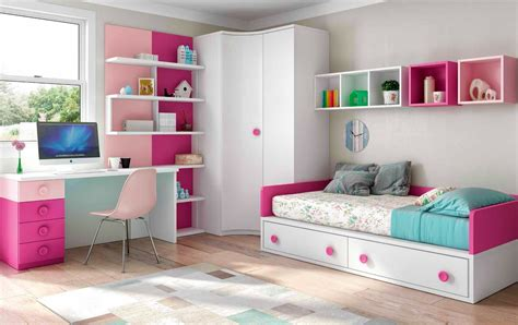 chambre fille photo chambre fille moderne