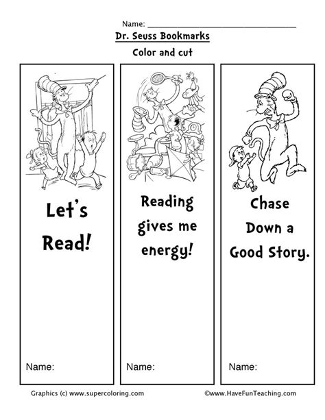 Dr Seuss Math Worksheets 5th Grade  Dr Seuss Worksheets Page 3 Of Have Fun Teachingdr Math