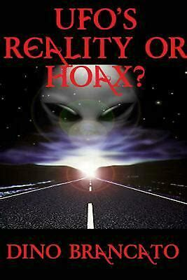 Ufos Reality or Hoax? by Dino Brancato (English) Paperback ...