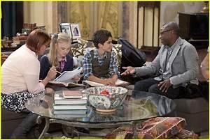 Sierra McCormick Guest Stars on 'Jessie'   Photo 448225 ...