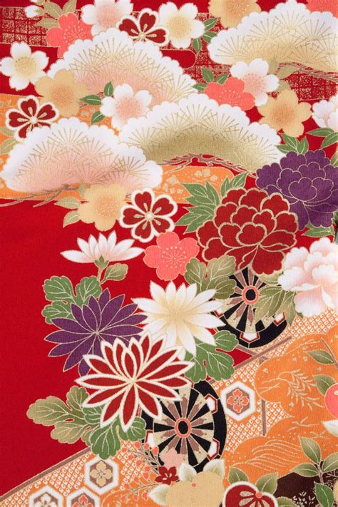 1000 images about fabric prints japanese on pinterest