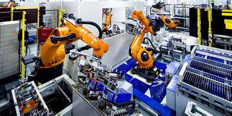 Battery Manufacturers: Checklist of 19 Best Factories with ...