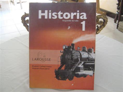 libro historia universal segundo de secundaria 2016 libro historia universal segundo de