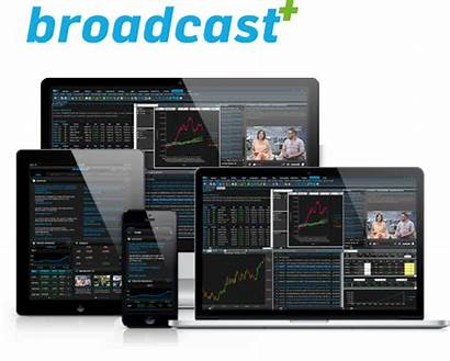 Broadcast Market Analytical Leading Financial Solution Complete