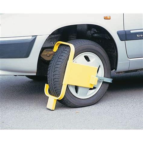 housse siege d auto antivol bloque roue mottez pour véhicule de tourisme et