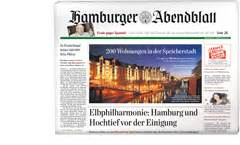 Für Sie Abo Service Hamburg abo 252 bersicht hamburger abendblatt