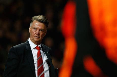 Manchester United: Louis van Gaal laments lack of ...