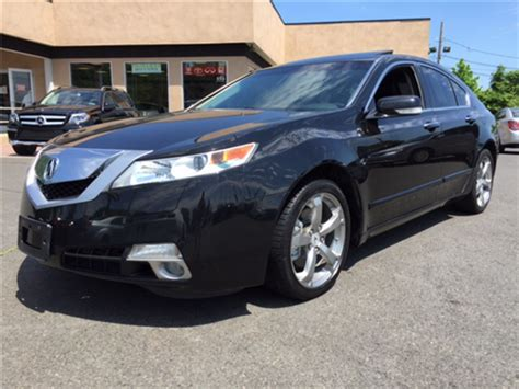Acura Tl 2010 For Sale by 2010 Acura Tl For Sale Carsforsale