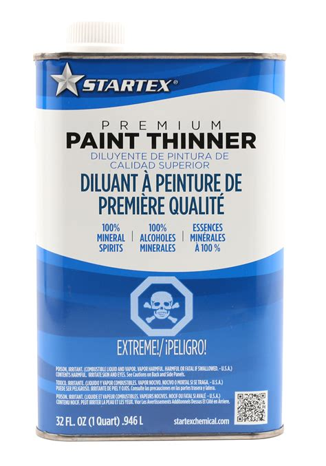 Paint Thinner Startex