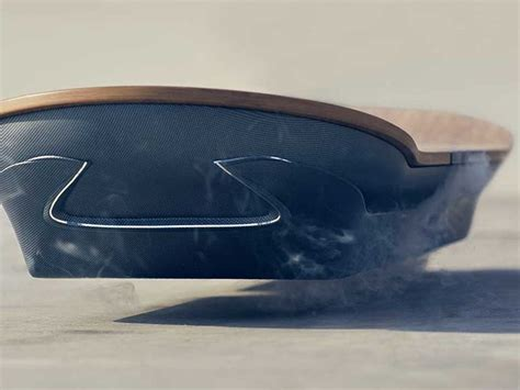 lexus hoverboard  real   isnt coming