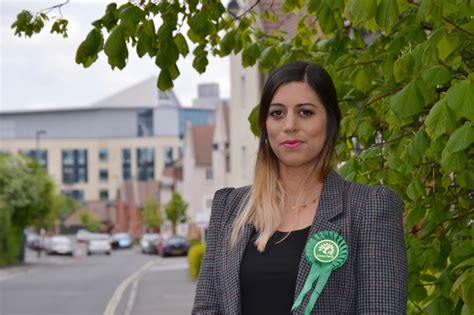Greens agree to stop campaigning in Bristol North West to ...