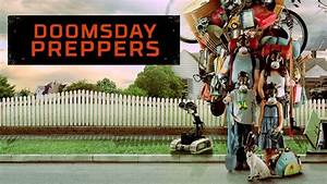 Is 'Doomsday Preppers' available to watch on Netflix in ...