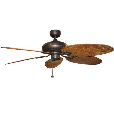 harbor breeze  tilghman aged bronze outdoor ceiling fan energy star  lowescom