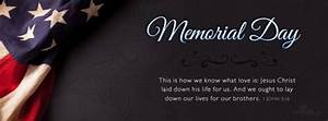 Download Memorial Day - Christian Facebook Cover & Banner