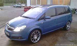 Opel Zafira 1 9 Cdti : opel zafira b 1 9 cdti 94128 ~ Gottalentnigeria.com Avis de Voitures