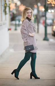 Hue Opaque tights Archives | The Blue Hydrangeas - A ...