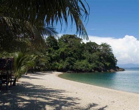 Voyage D'île En île De Mindoro à Busuanga  Philippines Roads