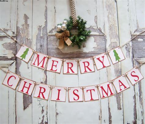rustic merry christmas wallpaper