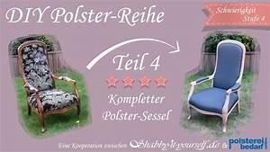 Sessel Selbst Beziehen : sessel selber polstern sessel beziehen selbst ~ Frokenaadalensverden.com Haus und Dekorationen