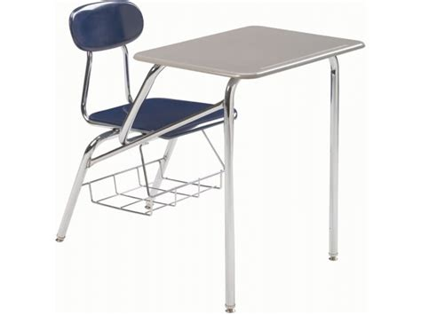 combo student chair desk laminate top 16 quot h student