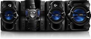 Mini Sistema Hi 55