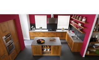 cuisine schmidt angers cuisine couleur framboise simple cuisine couleur taupe