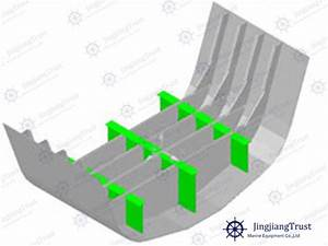 Hot Rolled Steel Marine Bulb Flat Bar For Shipbuilding