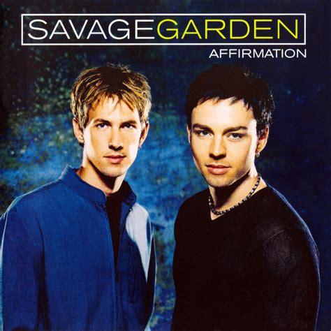 savage garden albums savage garden fanart fanart tv