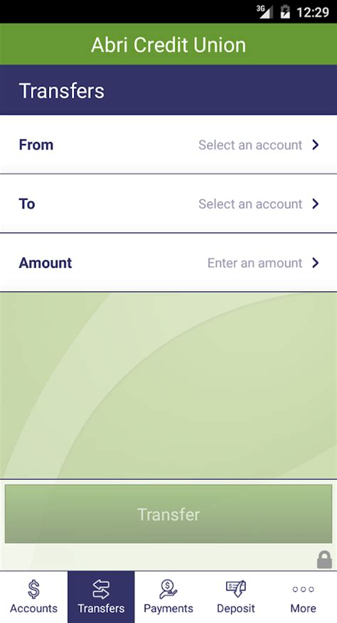Abri CU Mobile Banking - Android Apps on Google Play