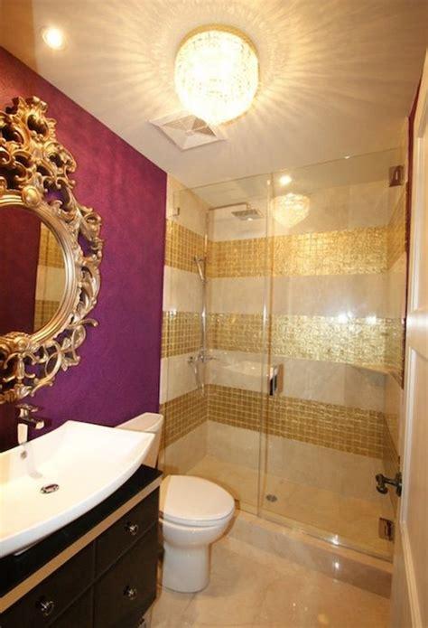 glam gold accents  accessories   interior
