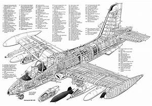 Wiring Diagram Aircraft Drawings How A Jet Engine Works