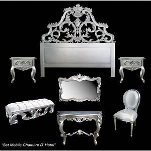 Lit Style Baroque : lit tous les fournisseurs avec tiroirs contemporain colonial traditionnel recent ~ Teatrodelosmanantiales.com Idées de Décoration
