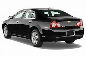 2011 Chevrolet Malibu Reviews and Rating