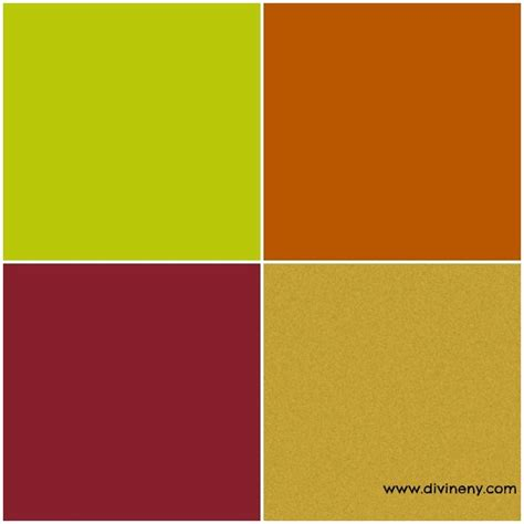 17 best images about hot hues for home on pinterest