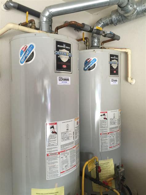 Gas Water Heater Gas Water Heater Maintenance Flush