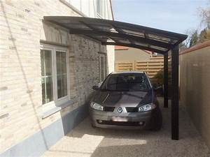 Carport En Aluminium : carports terrasoverkappingen schapman ~ Maxctalentgroup.com Avis de Voitures