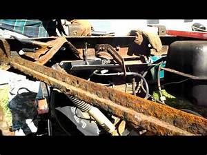 Cobbjob Rear Shock Mount Repair 88 Chevy Truck