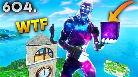 fortnite funny wtf fails  daily  moments ep
