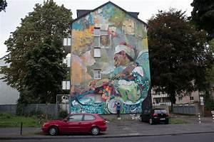 How Cologne Became A Public Art Destination Discovery
