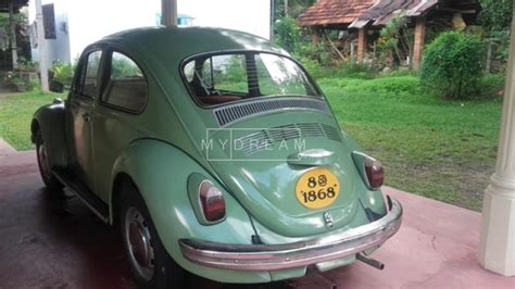 Cars & Suvs Volkswagen Beetle For Sale Veyangoda Mydream.lk