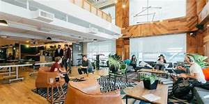 Rent Coworking Space Civic Center San Francisco | WeWork