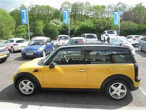 Mini Clubman One Chili : mini 2008 clubman chili pack 1 6 cooper car for sale ~ Gottalentnigeria.com Avis de Voitures