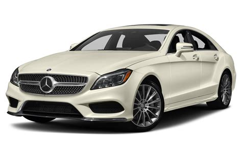 New 2017 Mercedesbenz Cls 550  Price, Photos, Reviews