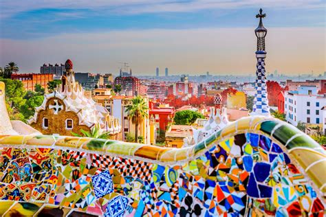 30 Ultimate Things to See and Do in Barcelona