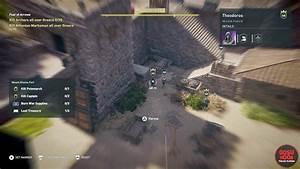 Assassin's Creed Odyssey Athenian Marksman Locations ...
