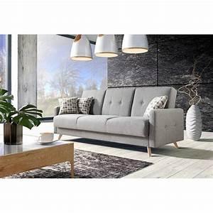 Scandi, 3, Seater, Scandinavian, Style, Sofa, -, Sofas, 2975