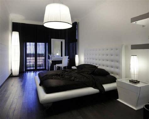 chambre noir blanc chambre et blanche signification des couleurs et