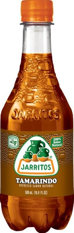 jarritos tamarind soda  oz   bottles total